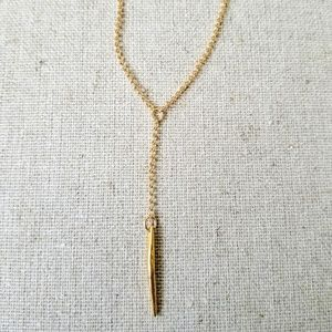The Marie Necklace